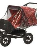 Mountain Buggy Urban storm cover - Duo