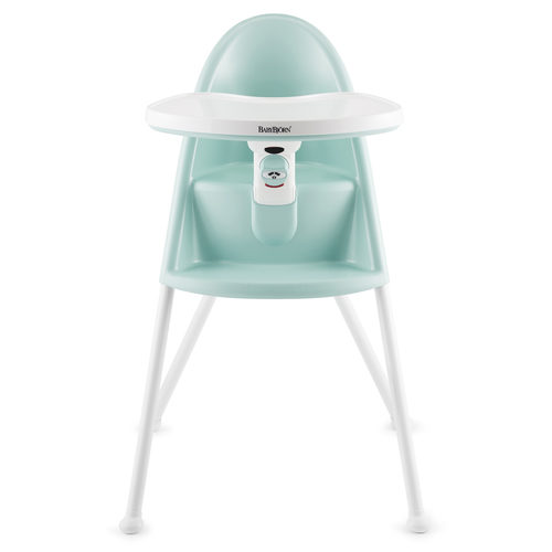 Baby Bjorn Highchair -Mint only available
