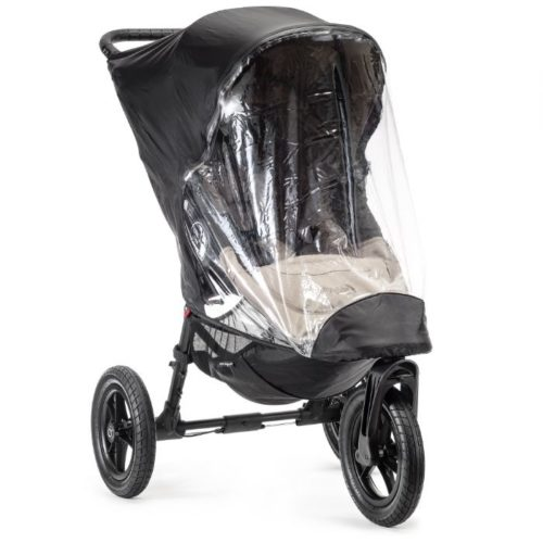 Baby Jogger City Elite - Raincover - Sgl