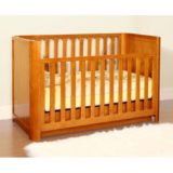 Selection of Cots and Mattresses