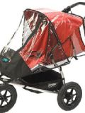 Mountain Buggy Urban storm cover - single -