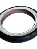Phil & Teds Tyres - 12inch(whitewall)