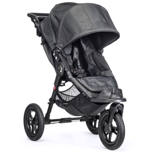 Baby Jogger Elite - Charcoal