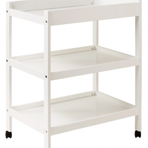 Mothers Choice Combo Change Table -White
