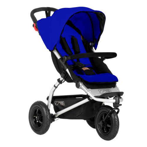 Mountain Buggy Swift V3 - (new 2017)