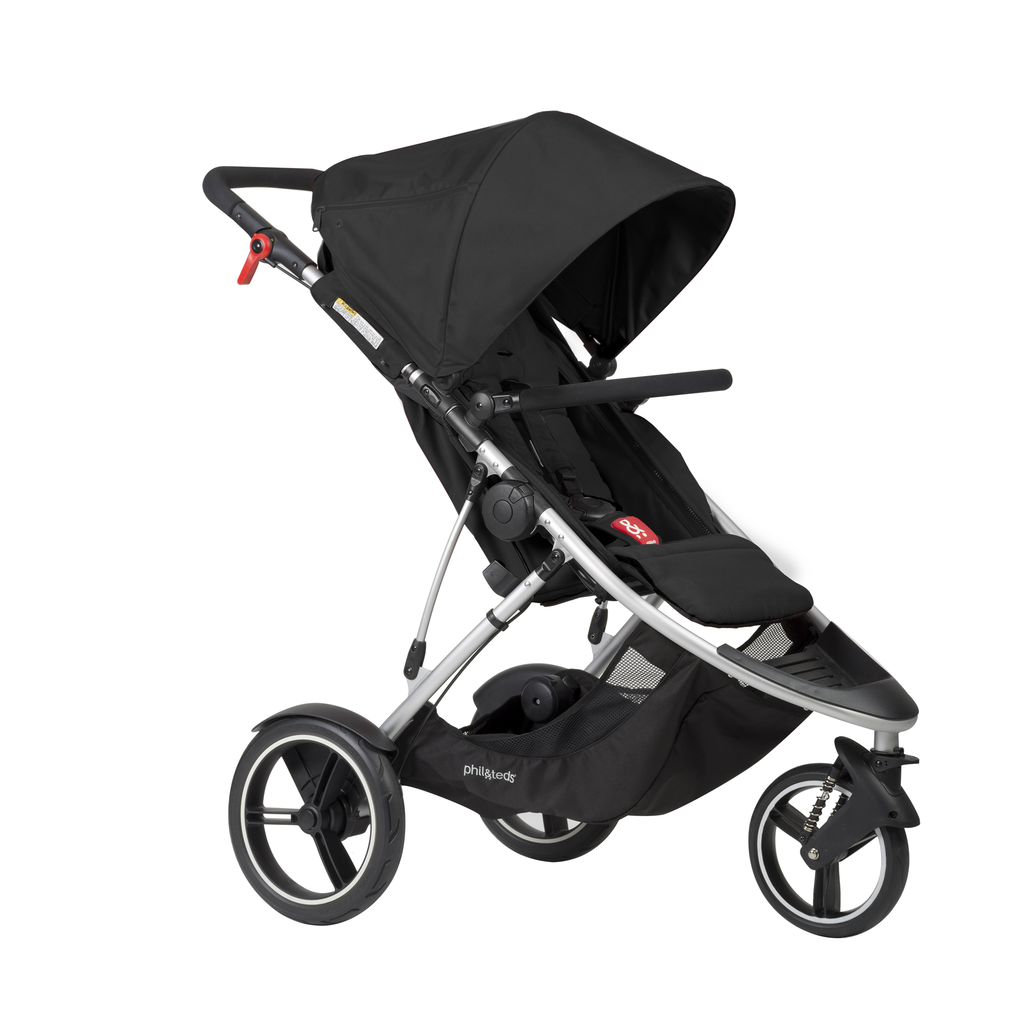 And About Phil Teds Buggys Phil Teds Dash Buggy Black 2015
