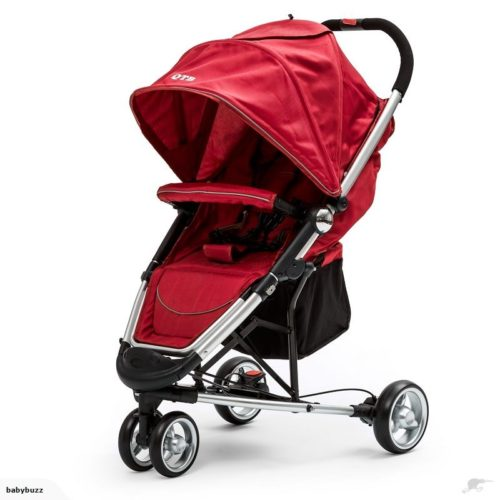 Adventure QTB Buggy - red