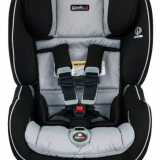 Convertible Car Seats – Rear & Forward Facing