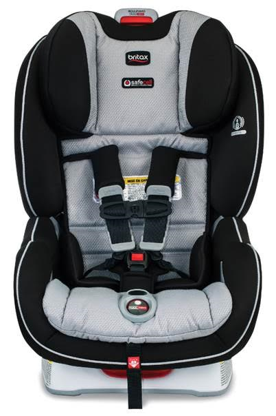 Britax Boulevard Click Tight - Trek