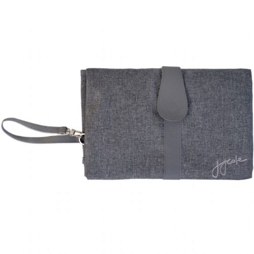 JJ Cole Changing Clutch - Grey