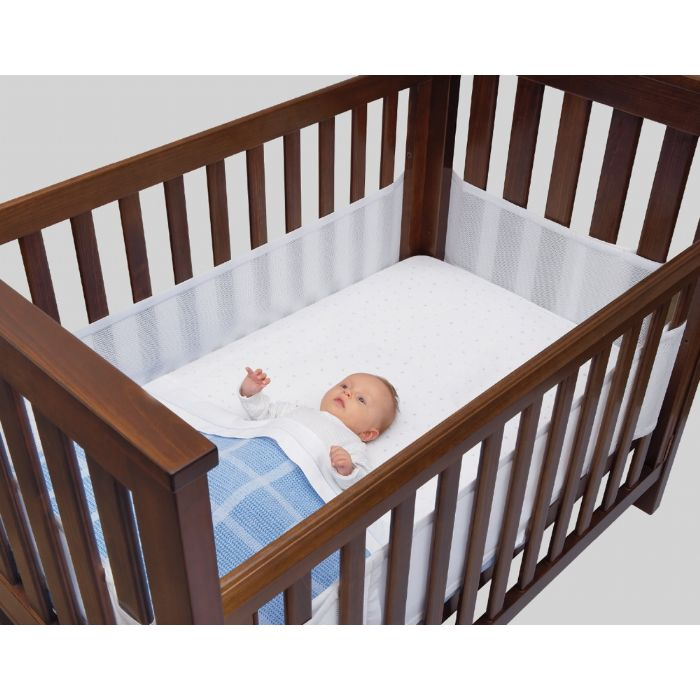 Sheets and Cot Bumpers