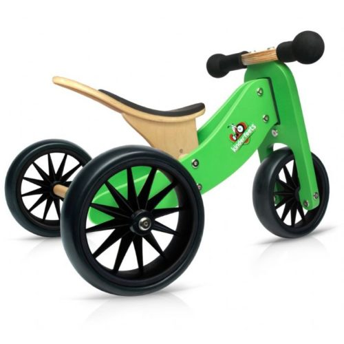 2 in 1 Tiny Tots Bike