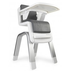 Nuna Zaaz Highchair -Carbon