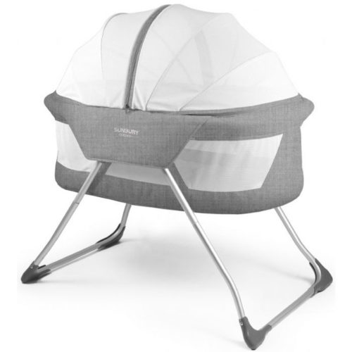 Sunbury Cocoon -Bassinet