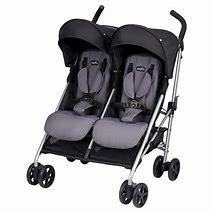 Evenflo Minno Twin Stroller