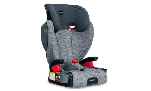 Britax Highpoint Booster