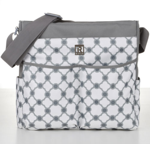Ryco: Harper Lattice Nappy Bag