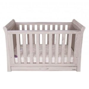 Love n Care Noble Cot/Bed with Draw + FREE Innersprung Mattress