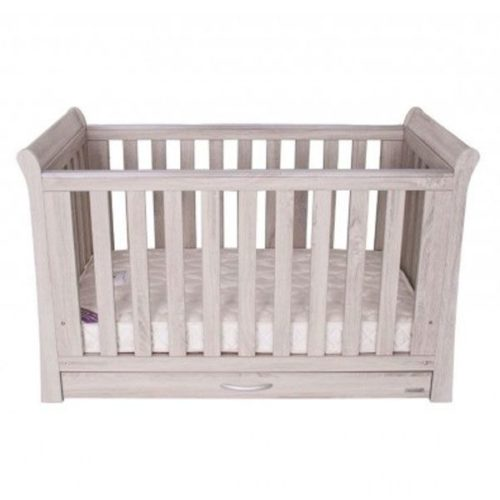 Love n Care Noble Cot/Bed with Draw