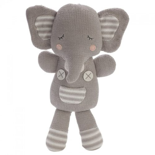 Living Textiles Theodore the Elephant