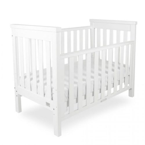 Milano 4 in 1 Cot - Babyhood