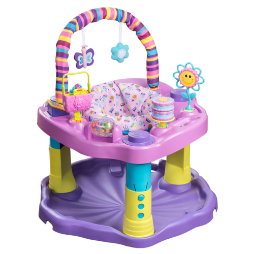 Evenflo Sweet Tea Exersaucer