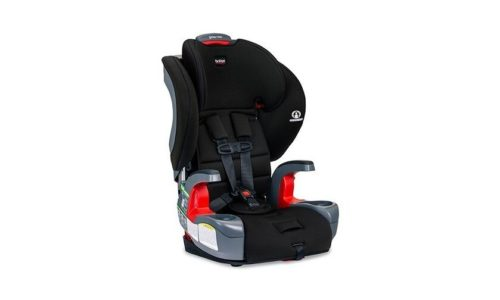 Britax Grow with You - Harnessed Booster
