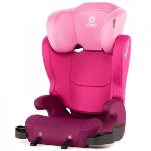 Diono Cambria 2- Hot Pink - OUT OF STOCK