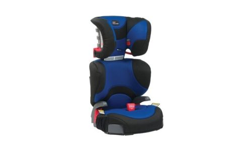 Britax Safe-n-Sound Hi-Liner - Blue
