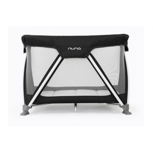 Nuna Sena Travel Cot - night