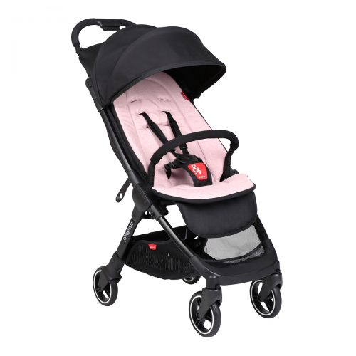Phil & Teds Go Buggy 2020 - Soft Pink