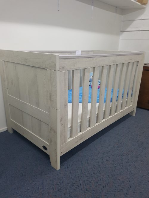 Poppy Roberts London Cot/Bed