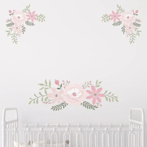 Meadows - wall Decal