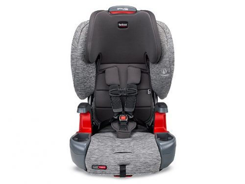 Britax Grow With You ClickTight -asher