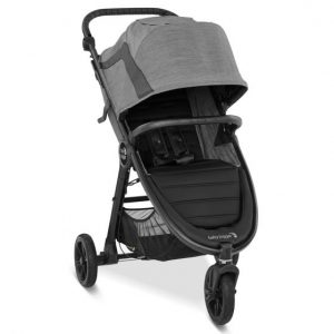 BabyJogger City Mini GT2 - Barre + FREE Stormcover